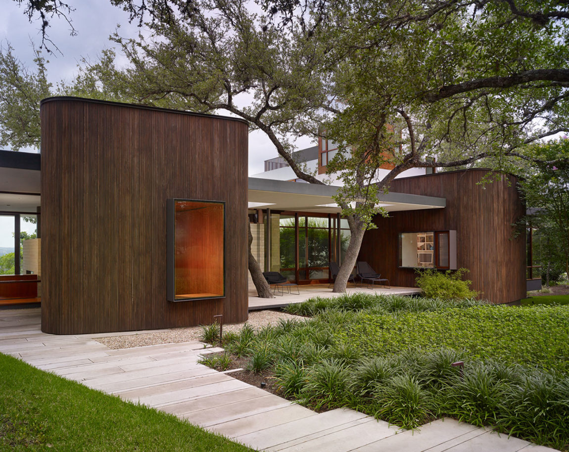 Lake View Residence by Alterstudio Architecture (3)