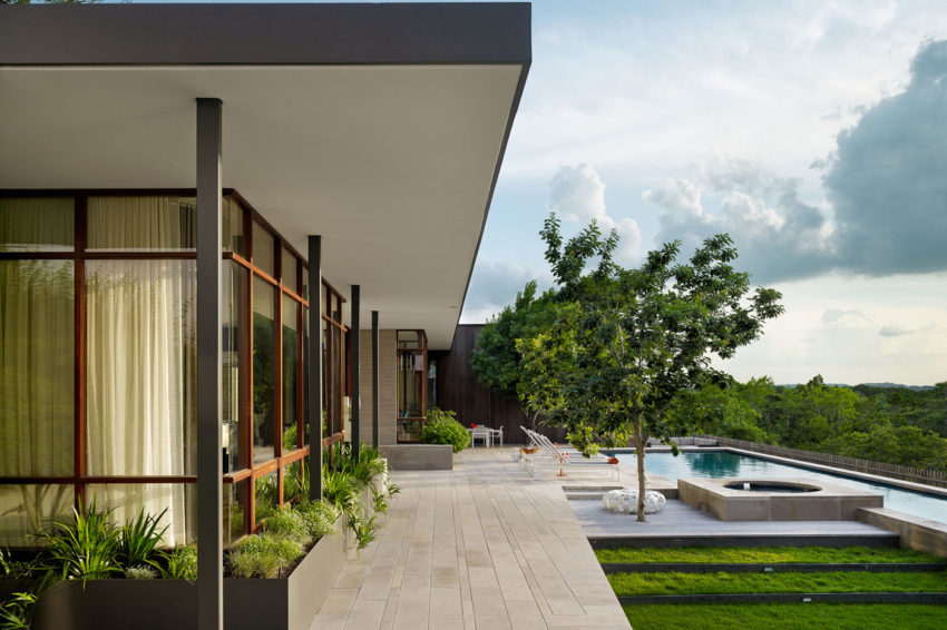 Lake View Residence by Alterstudio Architecture (6)