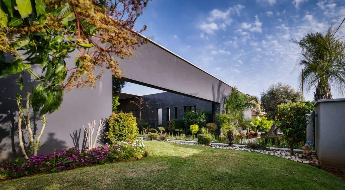 Lifestyle Villa in Ramot Hashavim (18)