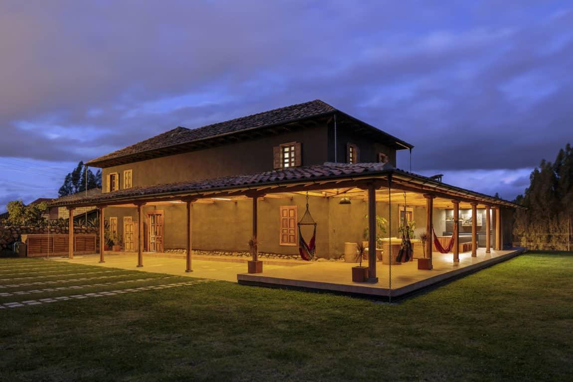 Loma House by Iván Andrés Quizhpe (16)