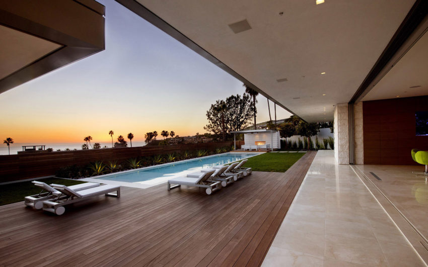 McElroy Residence by Ehrlich Architects (3)