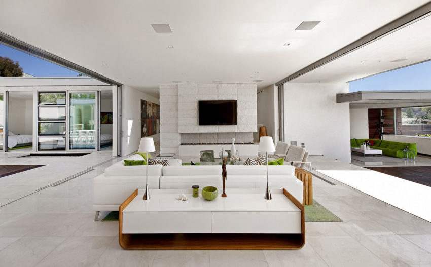 McElroy Residence by Ehrlich Architects (6)