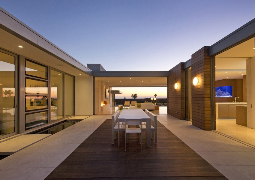McElroy Residence by Ehrlich Architects (9)