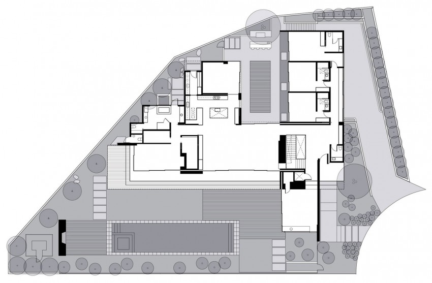 McElroy Residence by Ehrlich Architects (11)