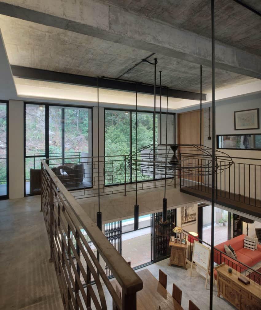 Menerung House by Seshan Design Sdn Bhd (15)