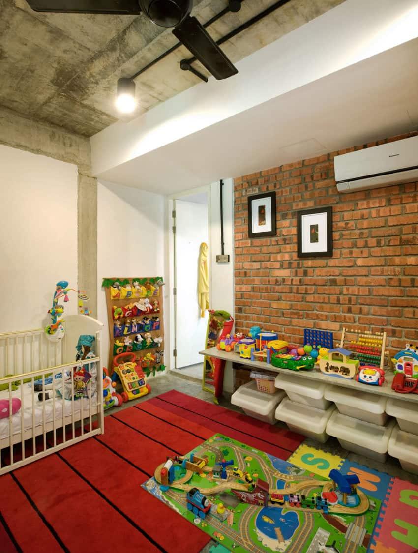 Menerung House by Seshan Design Sdn Bhd (19)