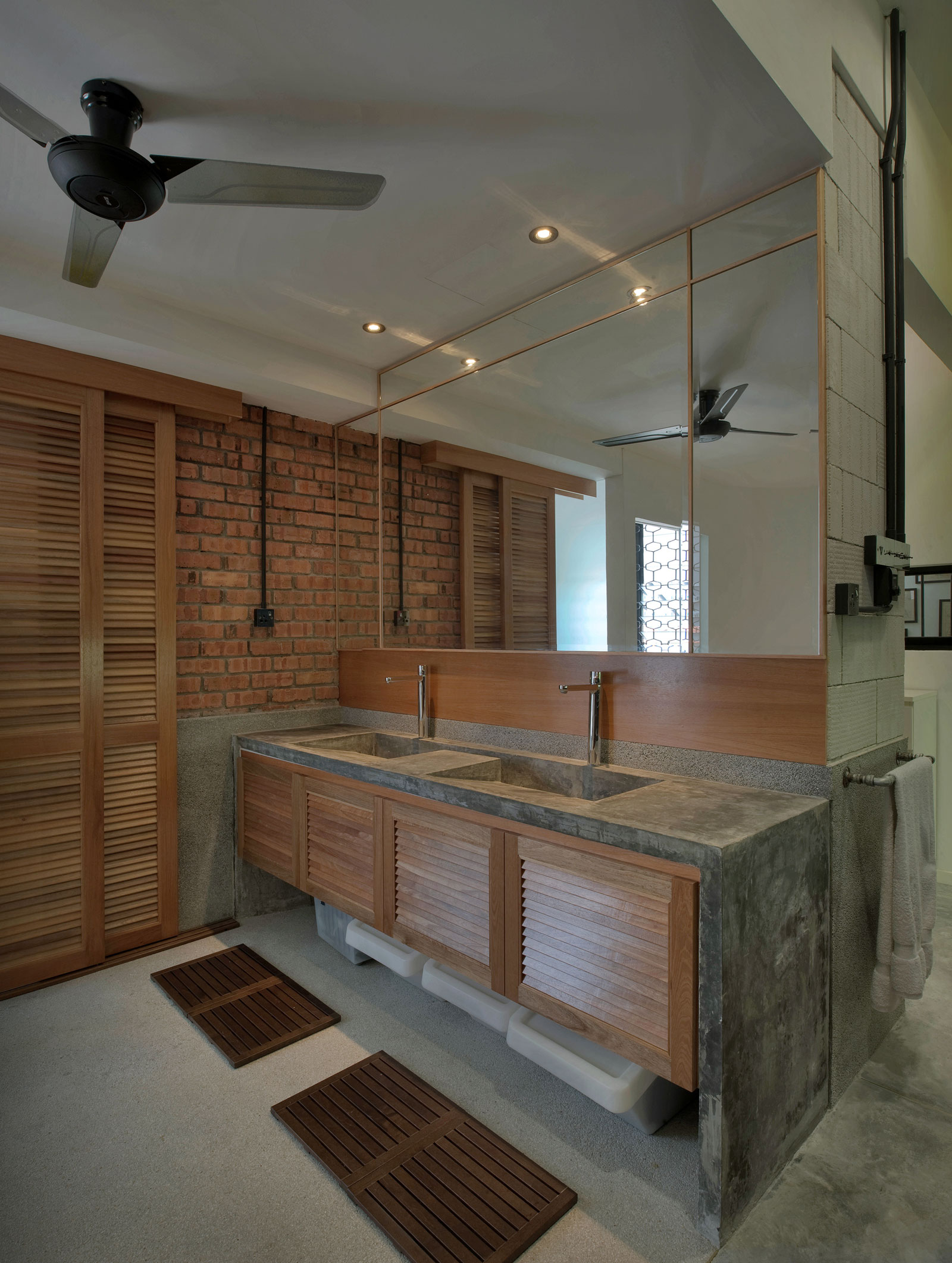 Menerung House by Seshan Design Sdn Bhd (20)