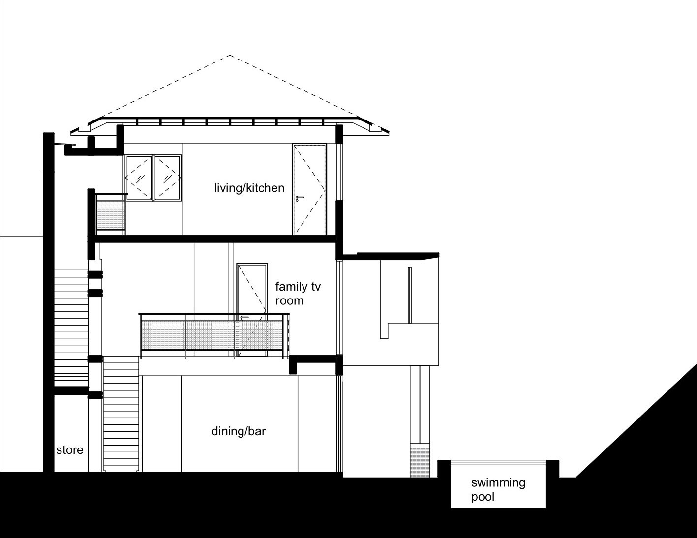 Menerung House by Seshan Design Sdn Bhd (34)