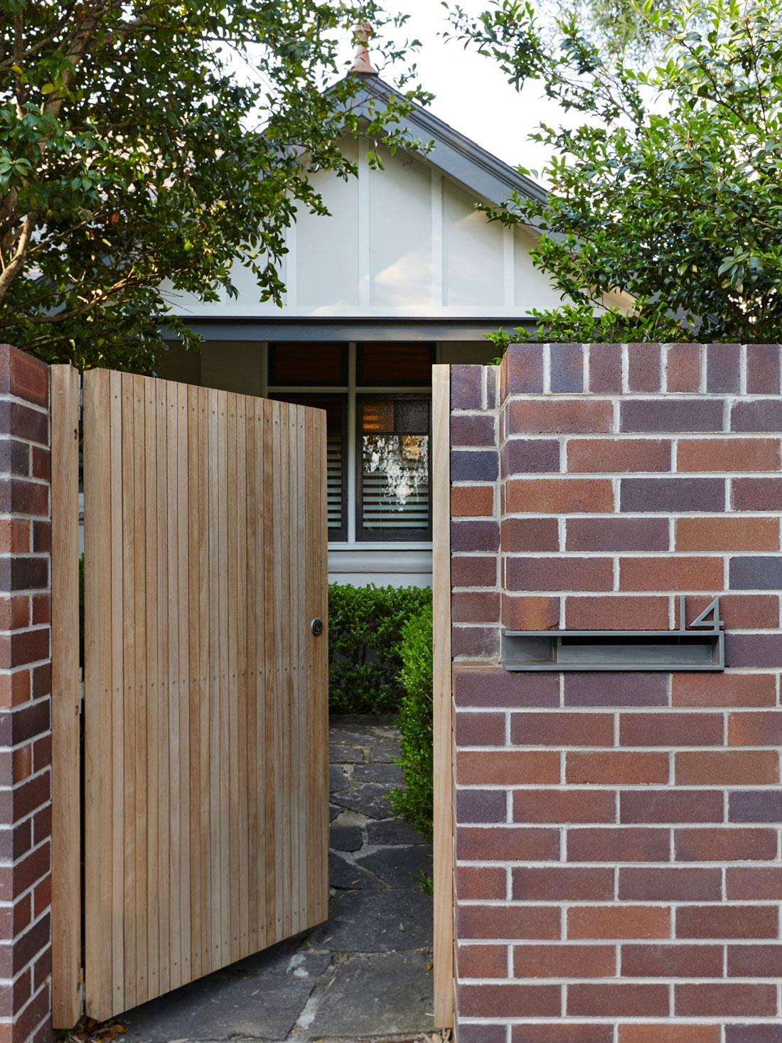 Neutral Bay House by Downie North Architects (1)