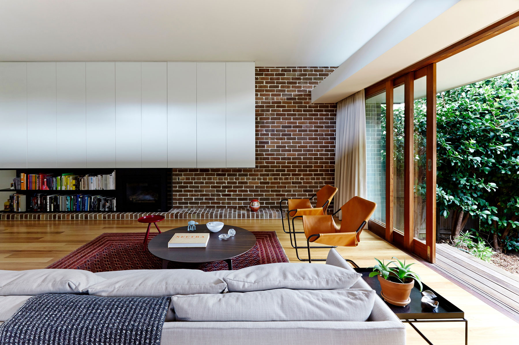 Neutral Bay House by Downie North Architects (5)