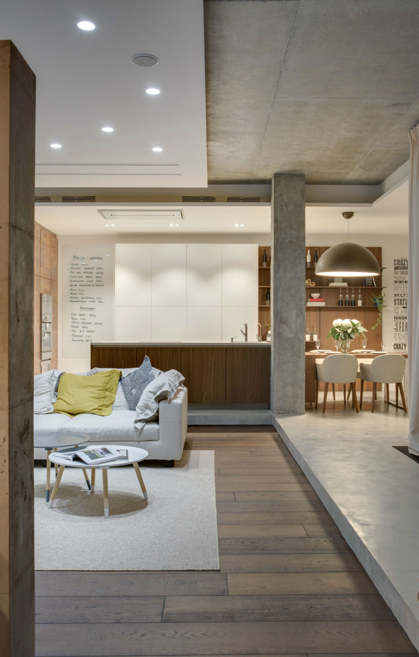 Oh!dessa Apartment by 2Bgroup (1)