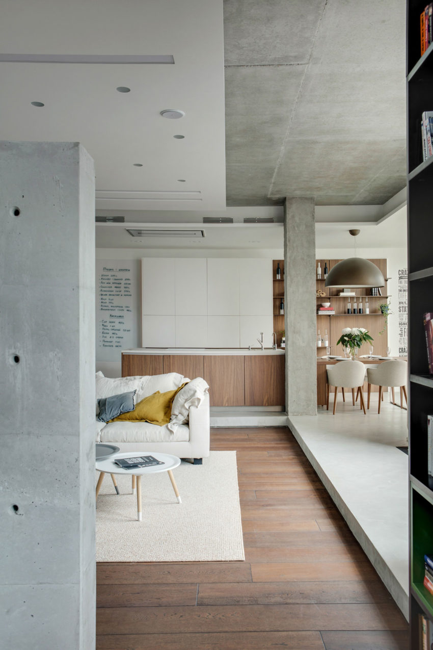 Oh!dessa Apartment by 2Bgroup (2)