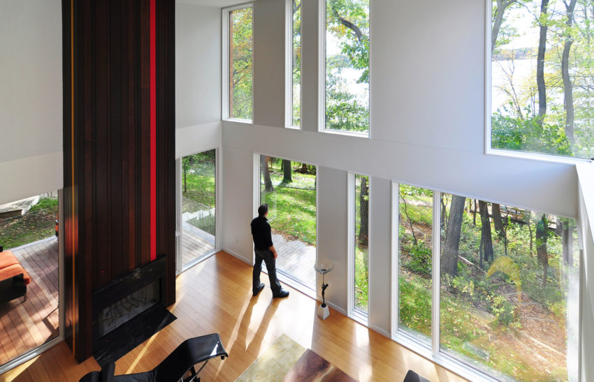 Redaction House by Johnsen Schmaling Architects (5)