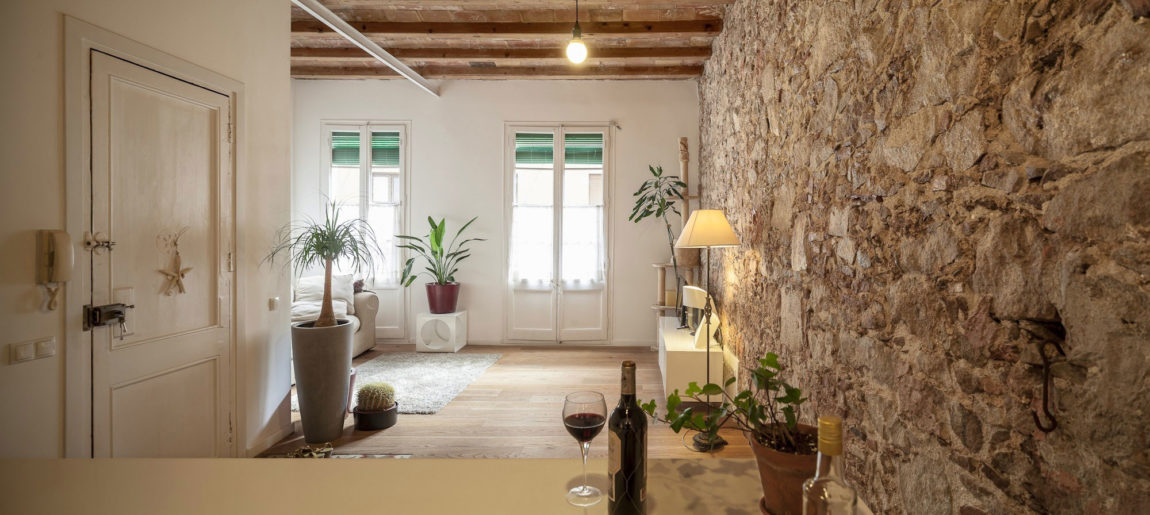 Renovation Apartment in Les Corts by Sergi Pons (2)