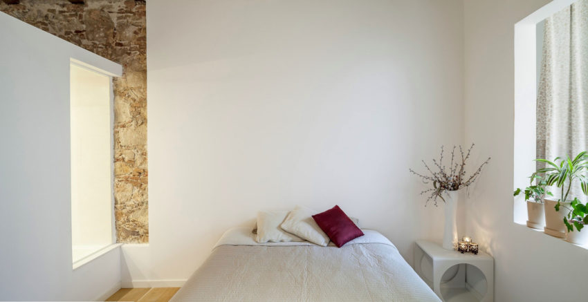 Renovation Apartment in Les Corts by Sergi Pons (7)