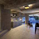 Renovation in Jiyugaoka by Airhouse Design Office (1)