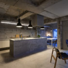 Renovation in Jiyugaoka by Airhouse Design Office (2)