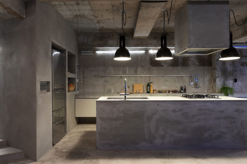 Renovation in Jiyugaoka by Airhouse Design Office (3)