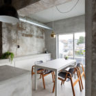 Renovation in Jiyugaoka by Airhouse Design Office (6)