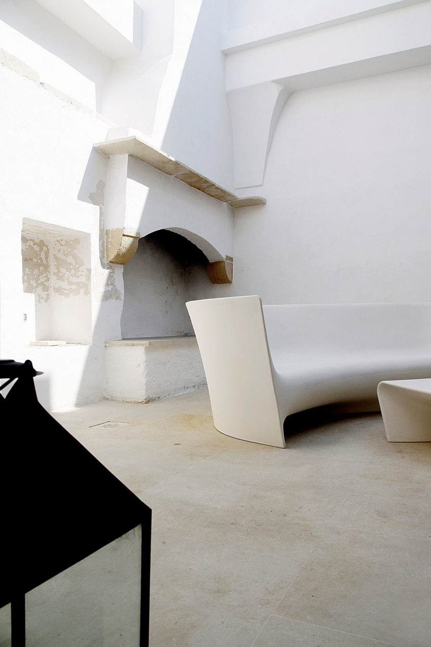 Renovation of an Ex Oil Mill by Ludovica+Roberto Palomba (2)