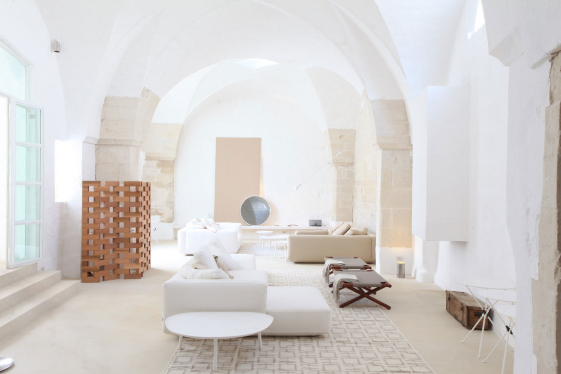 Renovation of an Ex Oil Mill by Ludovica+Roberto Palomba (5)