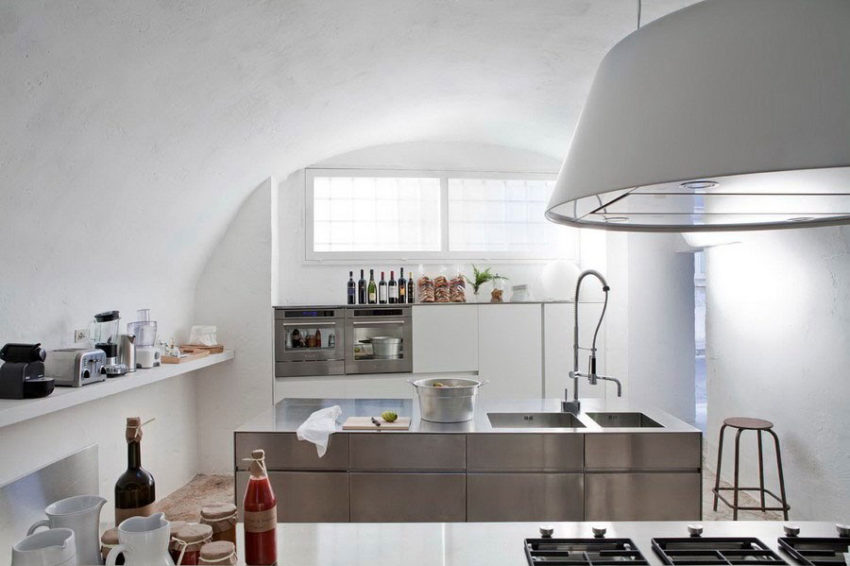 Renovation of an Ex Oil Mill by Ludovica+Roberto Palomba (9)