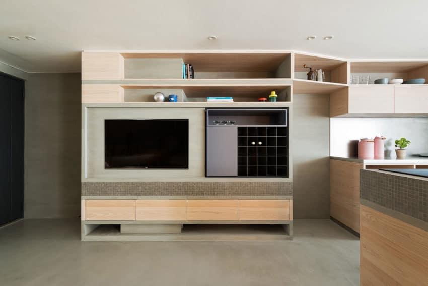 Residence Ju by KC Design Studio (4)