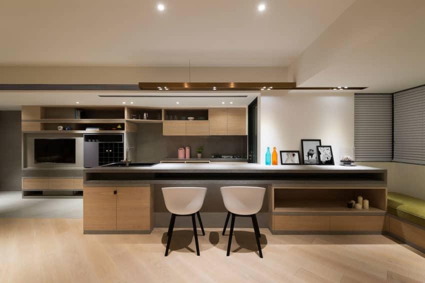 Residence Ju by KC Design Studio (7)