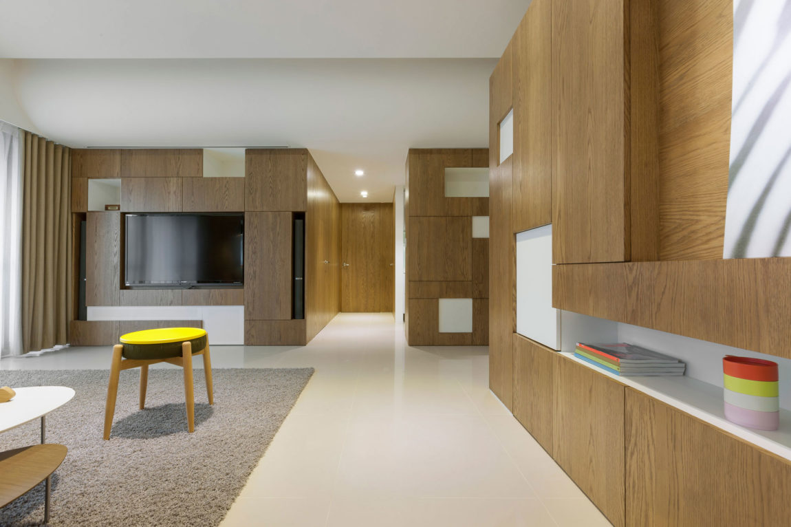 Residence Kuo by KC Design Studio (3)
