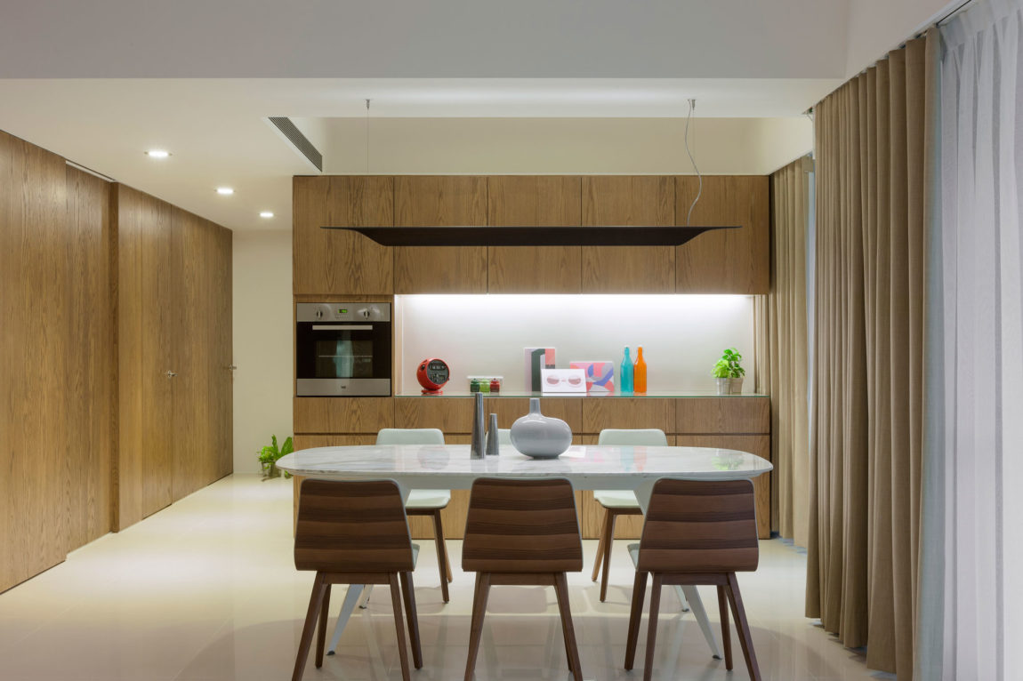 Residence Kuo by KC Design Studio (6)