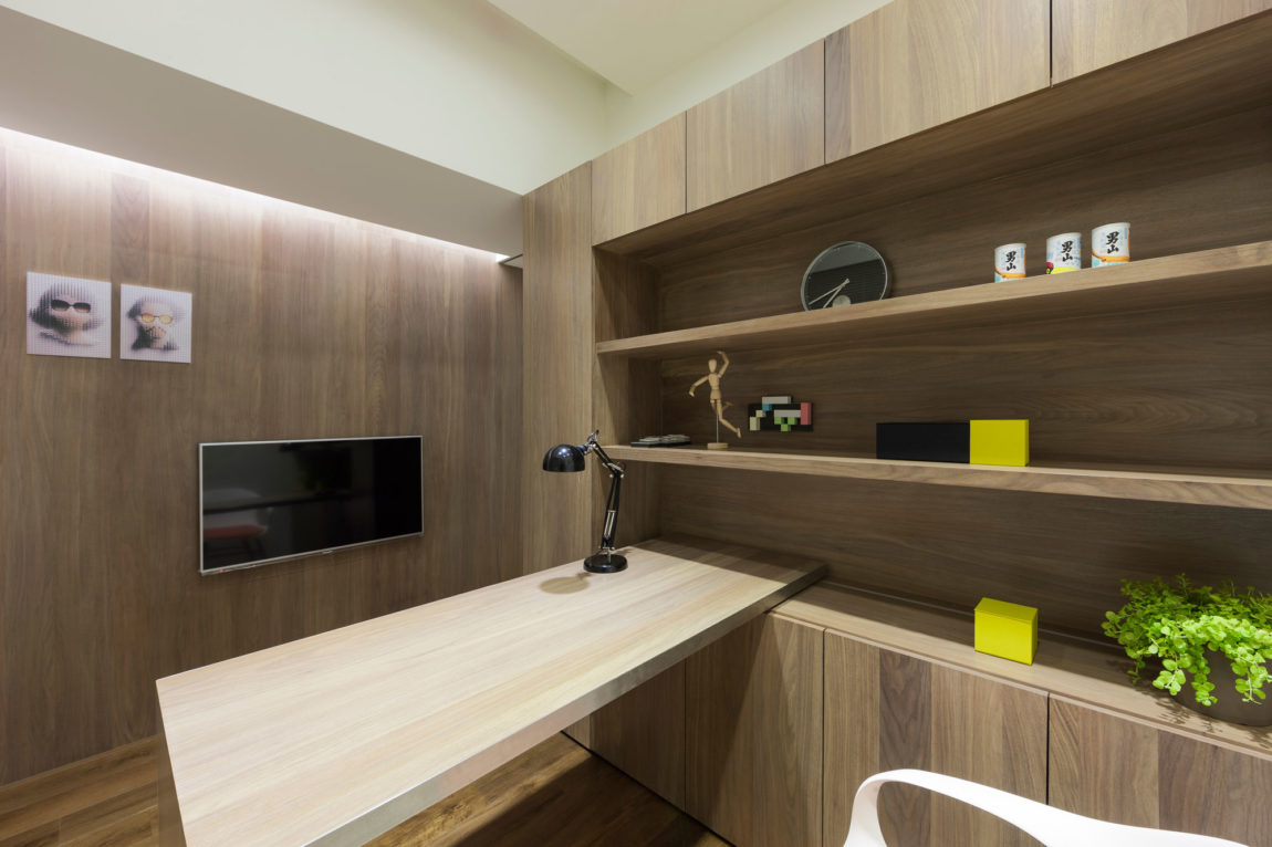 Residence Kuo by KC Design Studio (10)