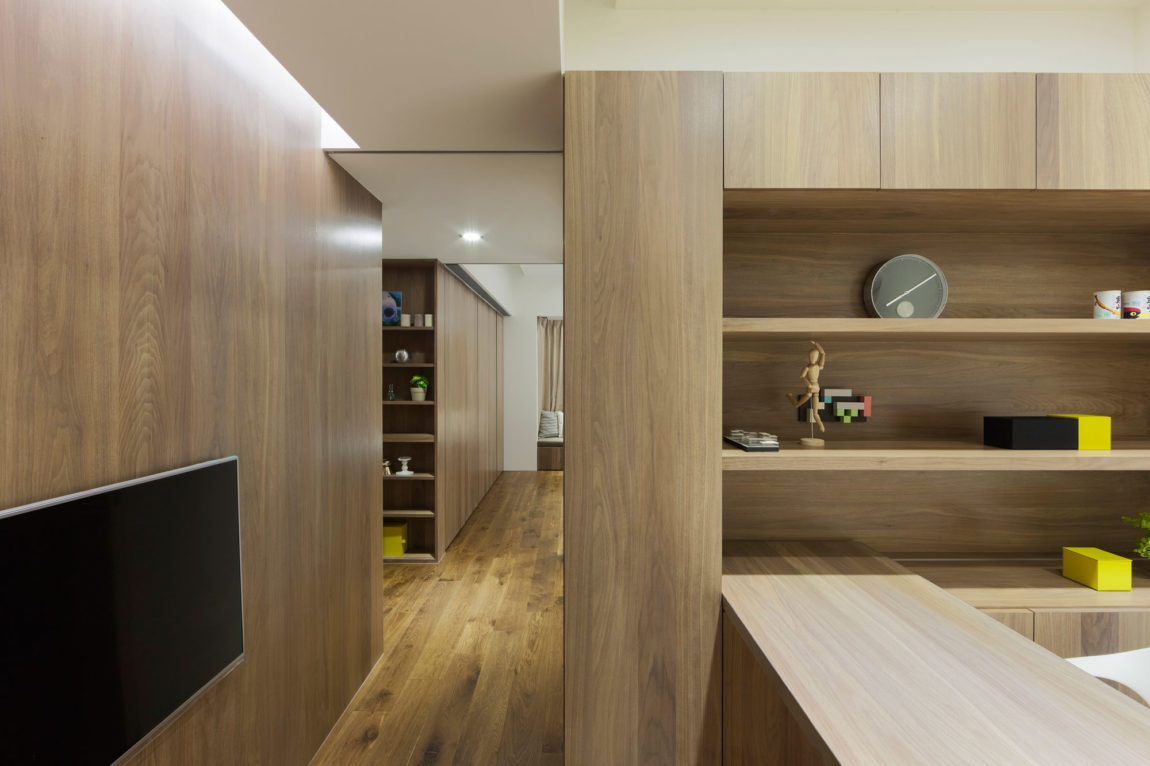 Residence Kuo by KC Design Studio (11)