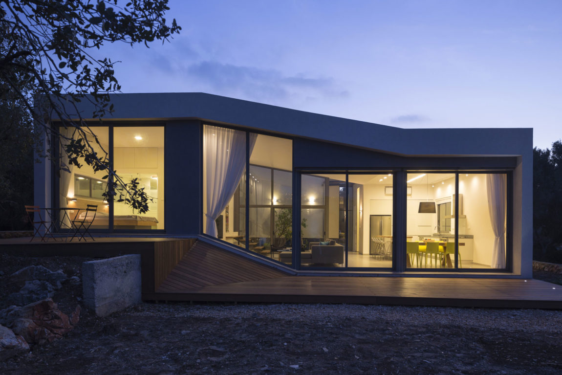 Residence SMH by SO Architecture (14)