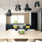 Residence in Ramat Sharon by Tal Goldsmith Fish (3)