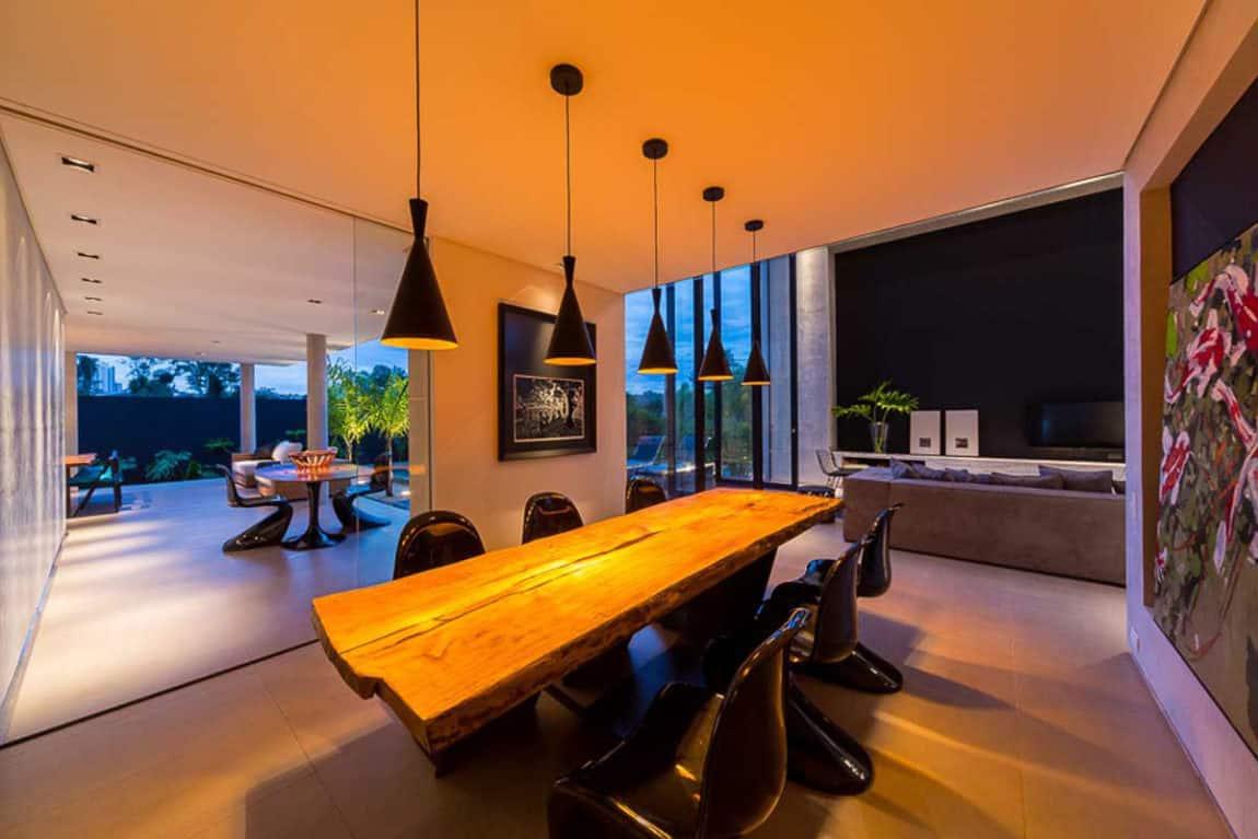 Residencia P.M. by Spagnuolo Arquitetura (7)