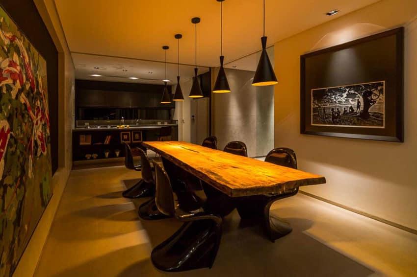 Residencia P.M. by Spagnuolo Arquitetura (8)