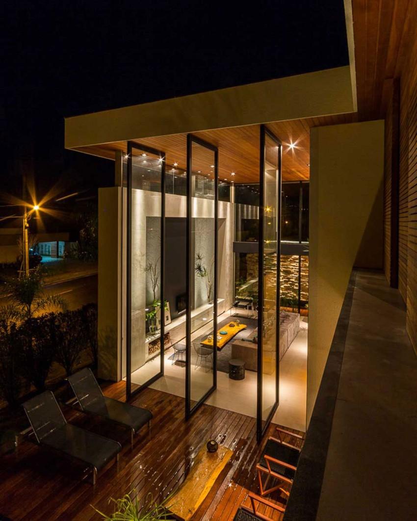 Residencia P.M. by Spagnuolo Arquitetura (10)