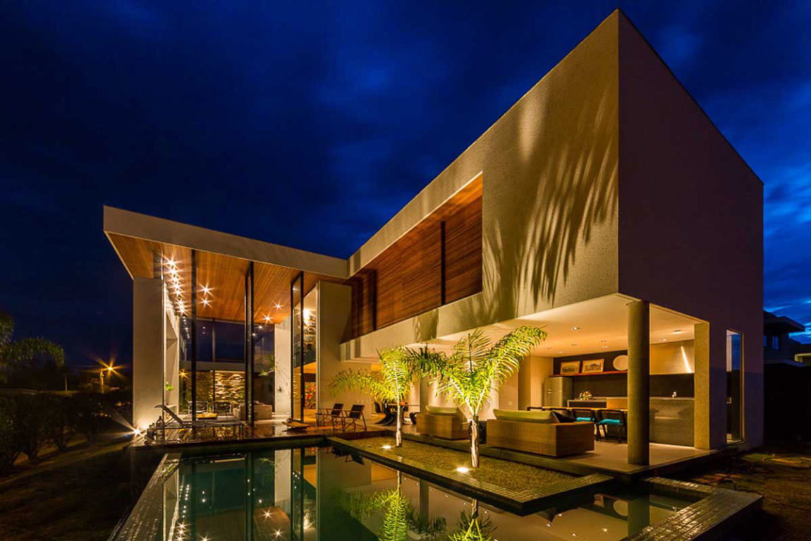 Residencia P.M. by Spagnuolo Arquitetura (12)