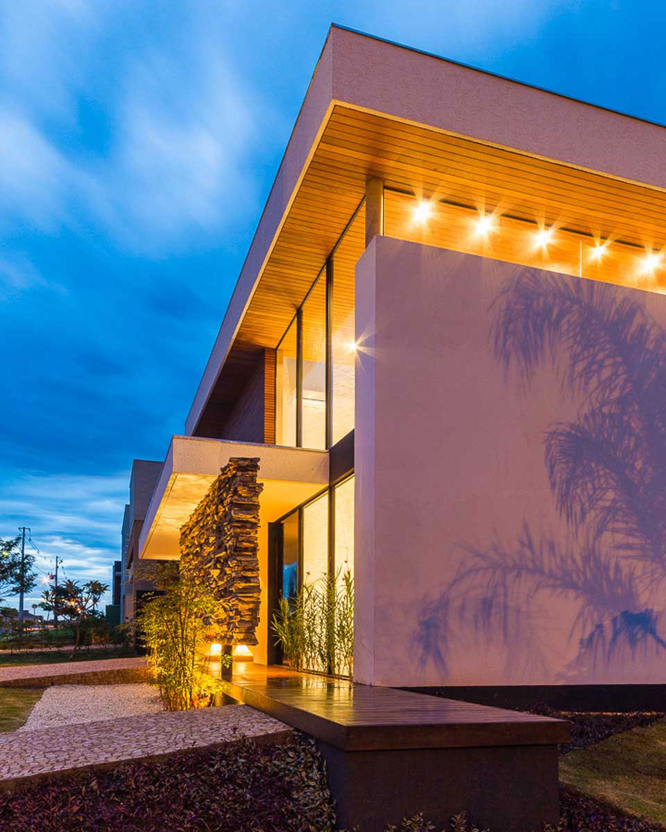 Residencia P.M. by Spagnuolo Arquitetura (13)