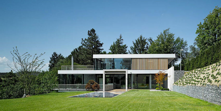 S House by Von Bock Architekten (1)