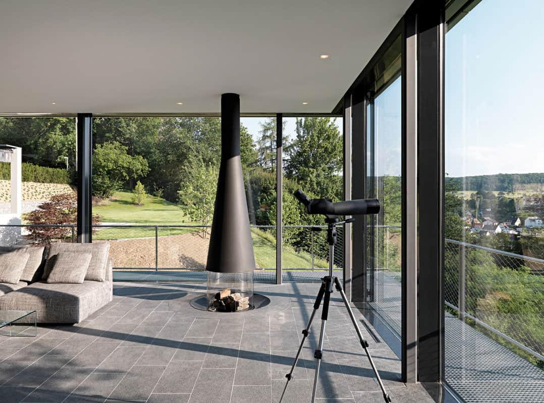 S House by Von Bock Architekten (4)