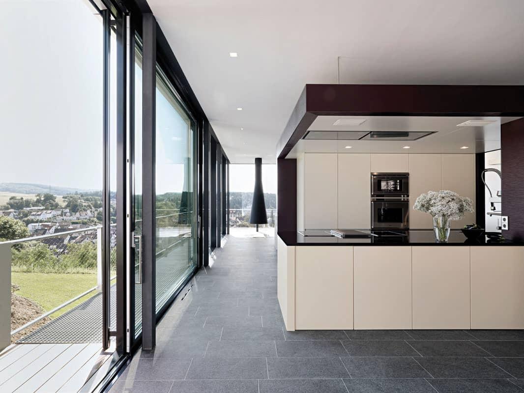 S House by Von Bock Architekten (5)