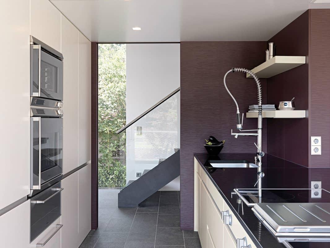 S House by Von Bock Architekten (8)