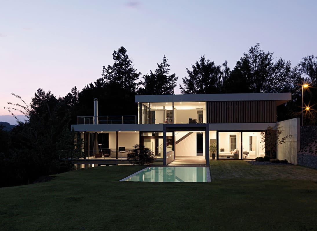 S House by Von Bock Architekten (14)
