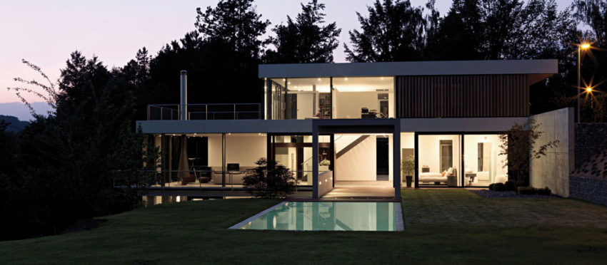 S House by Von Bock Architekten (15)
