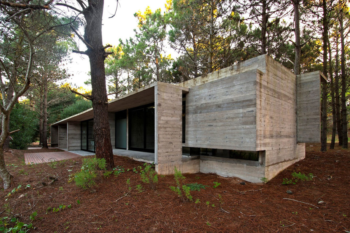 SV House by LK Estudio | Luciano Kruk (3)