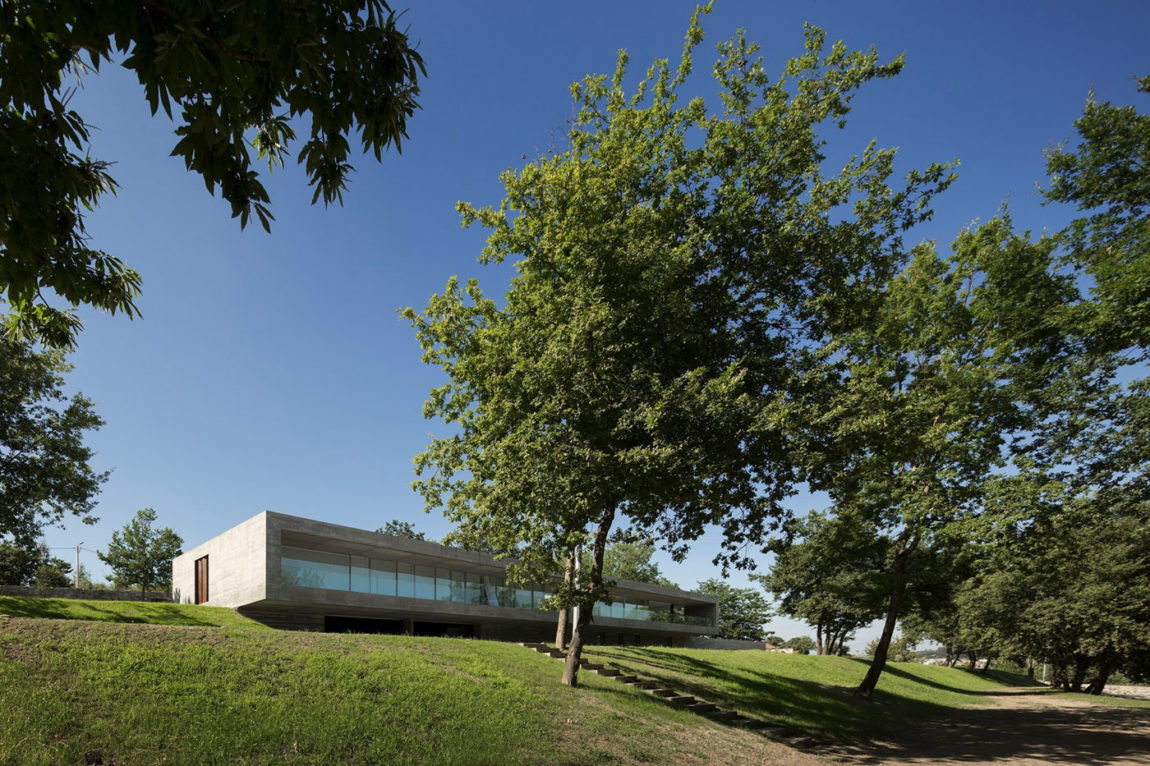 Sambade House by spaceworkers® (5)