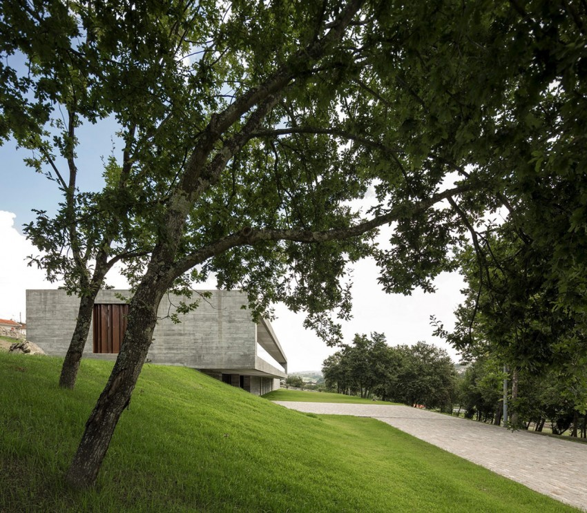 Sambade House by spaceworkers® (9)
