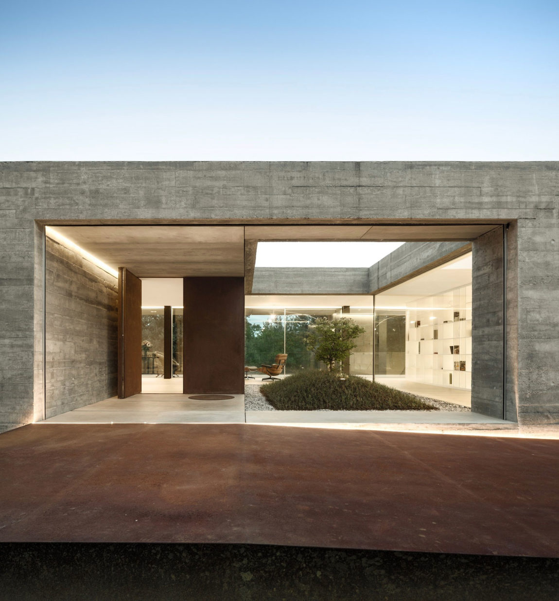 Sambade House by spaceworkers® (14)