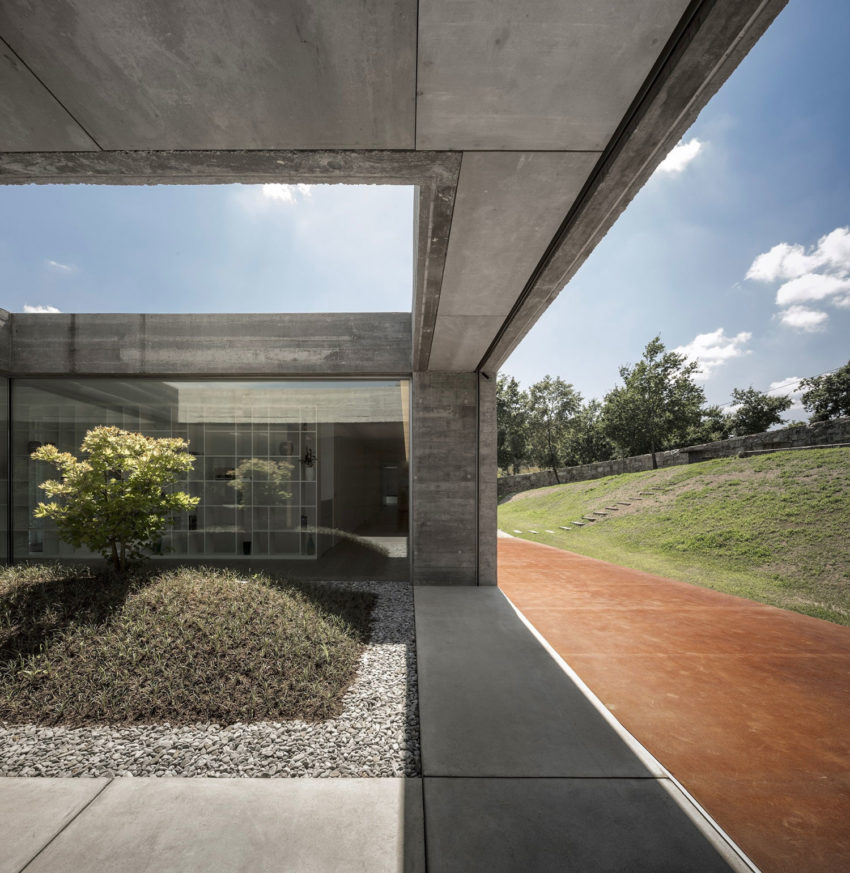 Sambade House by spaceworkers® (15)